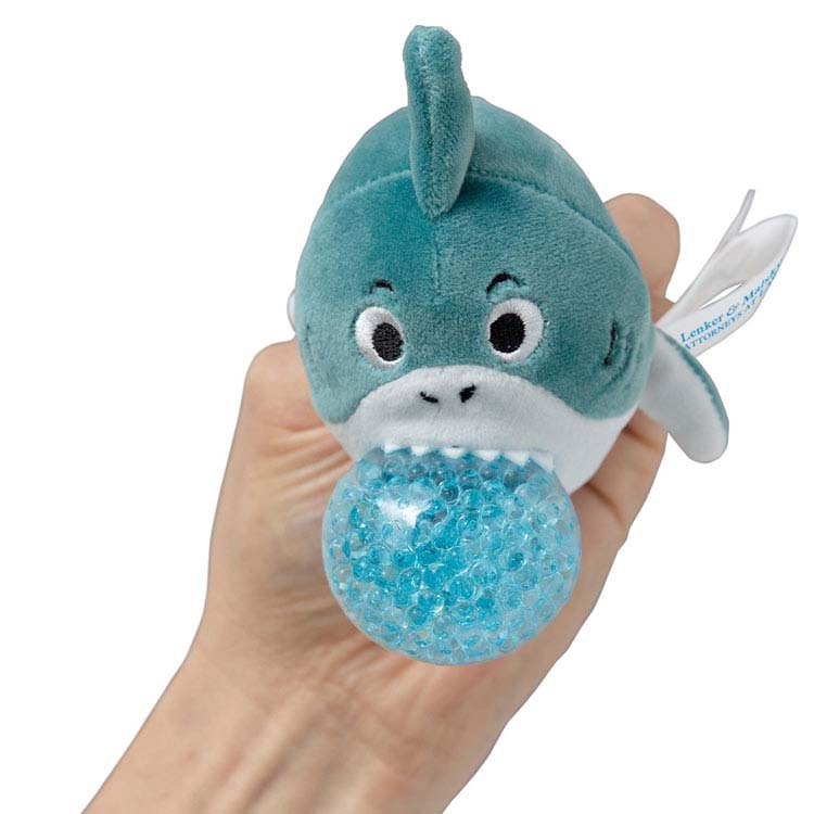 Stress Buster Requin #2