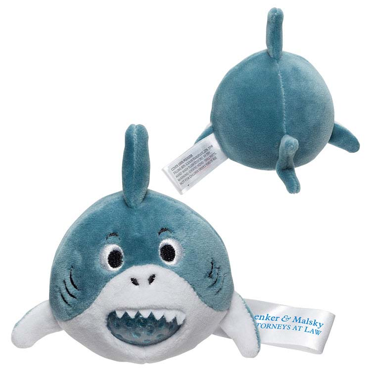 Stress Buster Requin #3