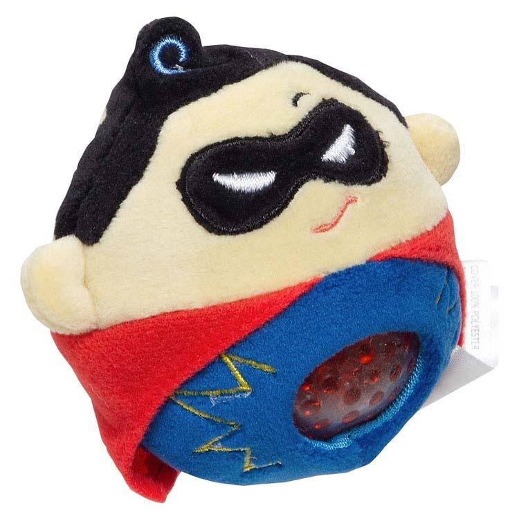 Stress Buster Super-Héro