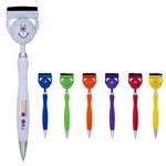 Goofy Group Screen Buddy Pen