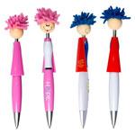 MopToppers Superhero Pen