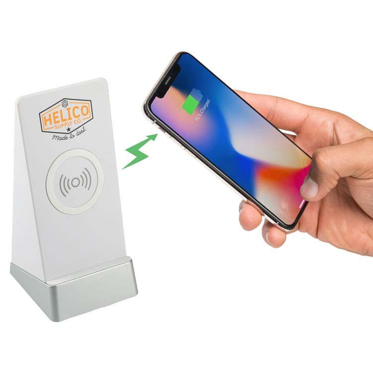 Support sans fil pour téléphone Weston avec haut-parleur #2