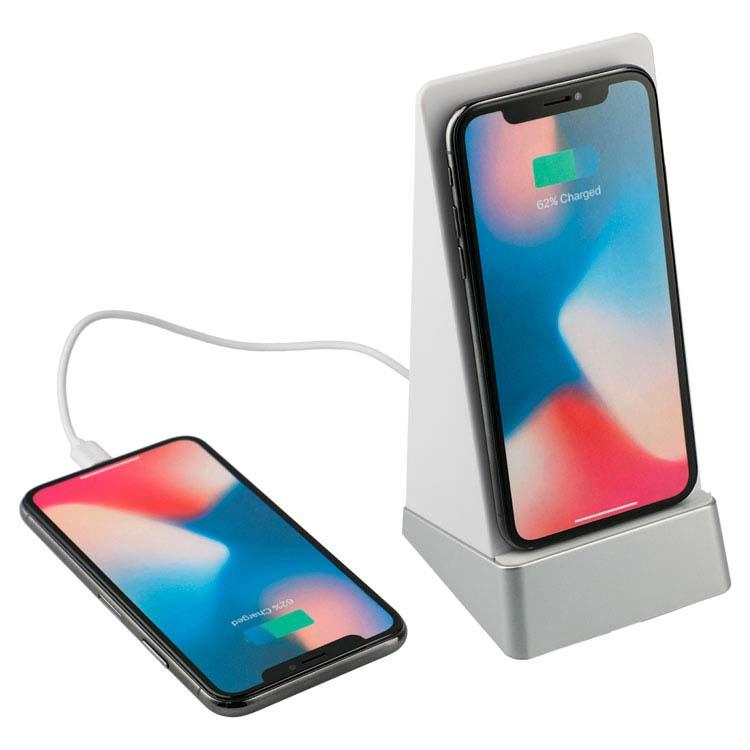 Support sans fil pour téléphone Weston avec haut-parleur #4