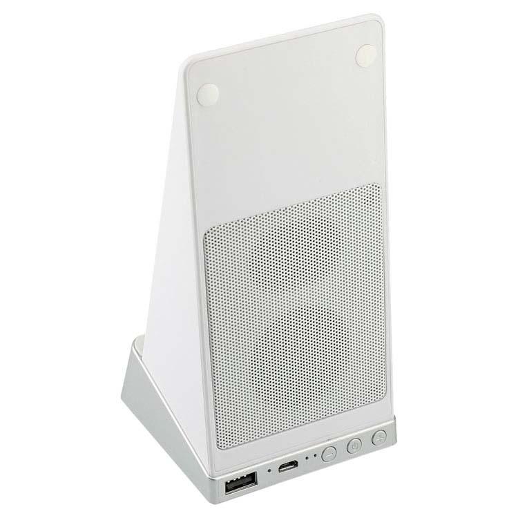 Support sans fil pour téléphone Weston avec haut-parleur #7