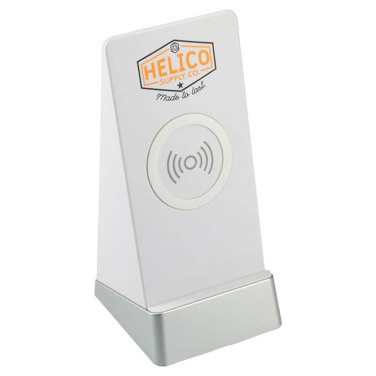 Support sans fil pour téléphone Weston avec haut-parleur