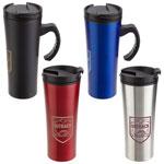 Outback 16oz Stainless Steel/Polypropylene Mug