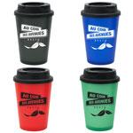 Double Wall coffee mug in PP
