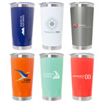 Zaira Travel Mug 12 oz
