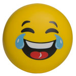 Balle anti-stress Emoji LOL
