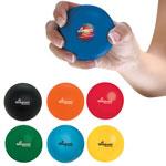 Balle anti-stress colorée