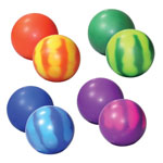 Color Changing Mood Stress Ball