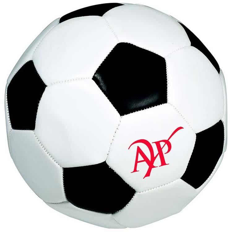 Ballon de football promotionnel pleine grandeur