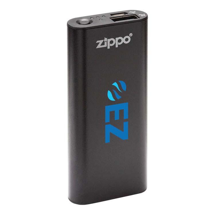 Banque de puissance et chauffe-main Zippo #2