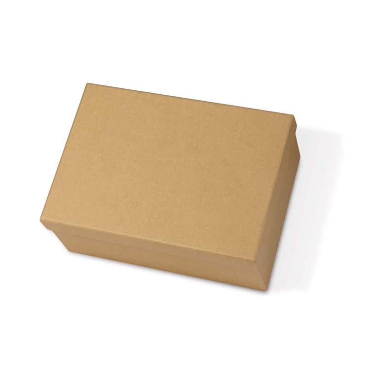 Boîte-cadeau écologique de deux pièces #2