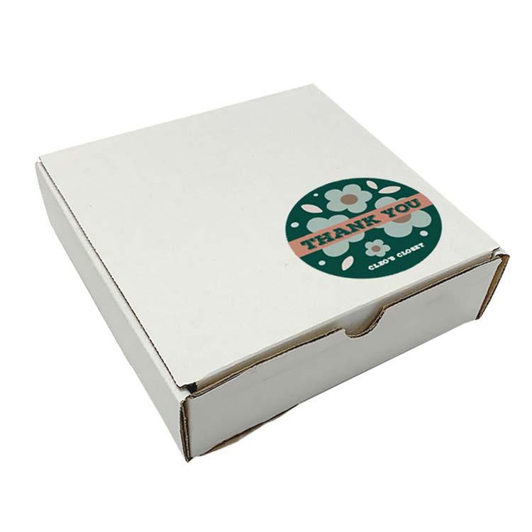 Boîte personnalisée #2