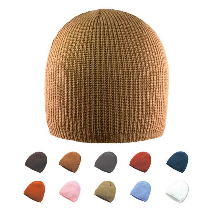 Bonnet Acrylique Cardigan