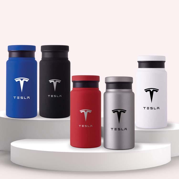 Trend Setter Mini Stainless Steel Bottle 12 oz