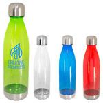 24 oz Pastime Tritan Water Bottle