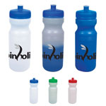 24 oz Color-Changing Water Bottle