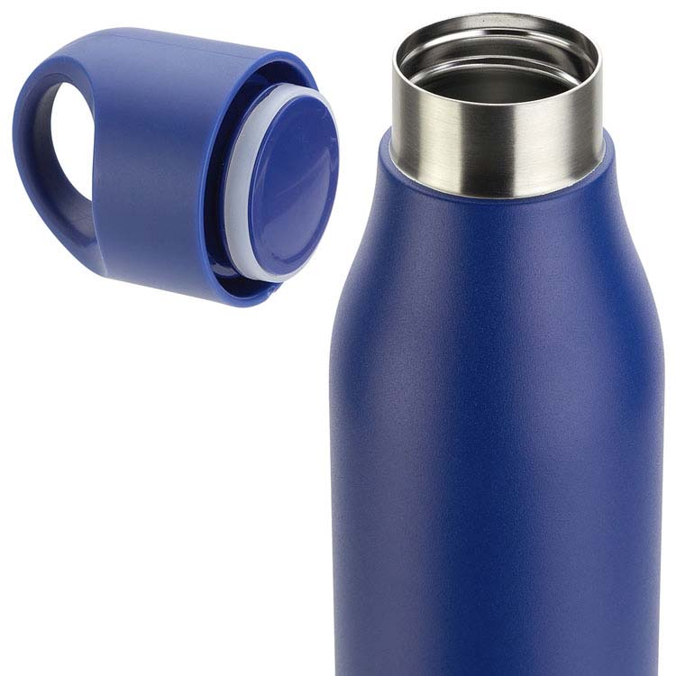 SENSO Classic 22 oz Vacuum Insulated Stainless Steel Bottle #2