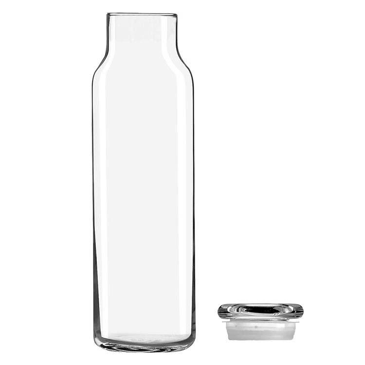 Bouteille en verre d'hydration 24 oz