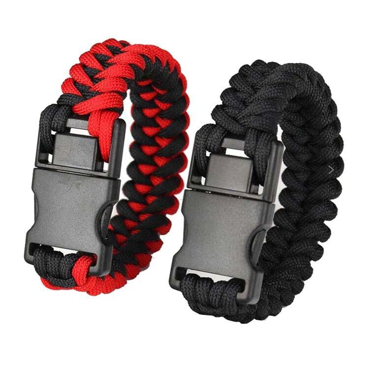 Bracelet USB tressé #2