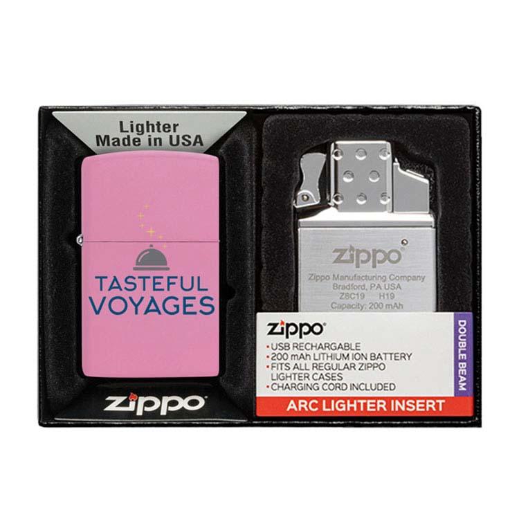 Briquet électrique Zippo #12
