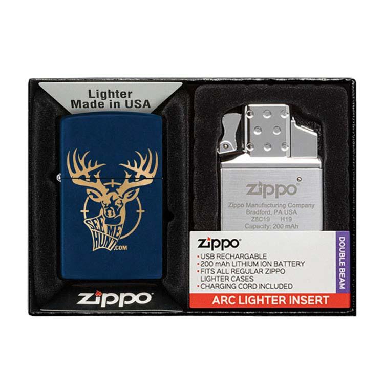 Briquet électrique Zippo #7