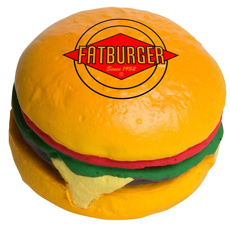 Burger anti-stress