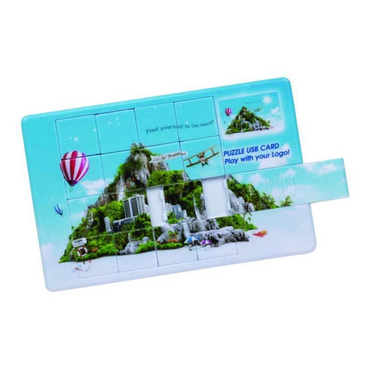 Carte USB Enigma #2