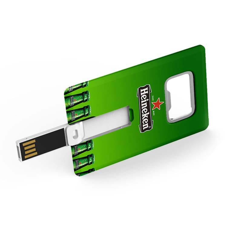 Carte USB Jovial avec ouvre-bouteille #3