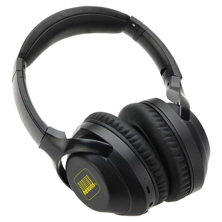 Casque d'écoute Timbre sans fil à suppression active du bruit