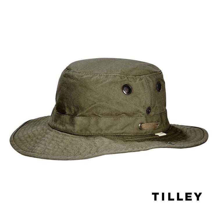 Chapeau Bob Tilley Wanderer T3W #2