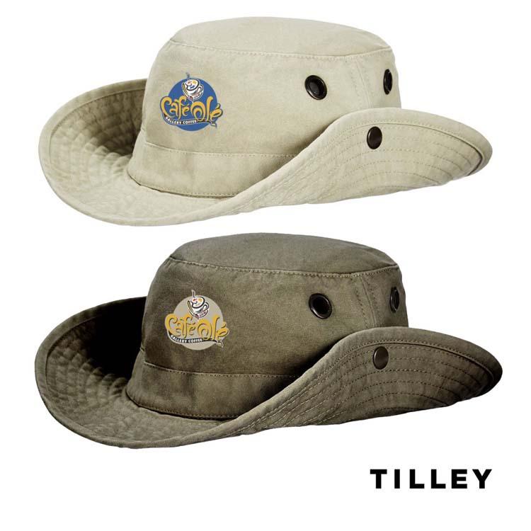 Chapeau Bob Tilley Wanderer T3W