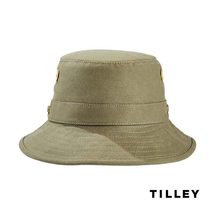 Chapeau Tilley Iconic T1 #6