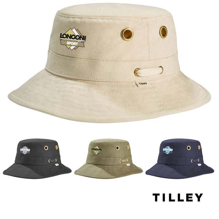 Chapeau Tilley Iconic T1