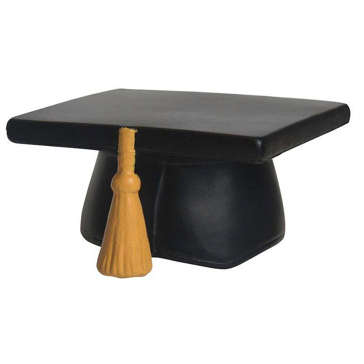 Graduation Hat Stress Reliever