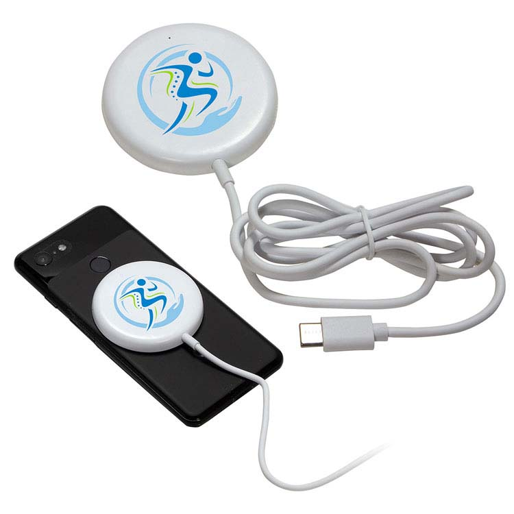 Chargeur sans fil magnétique Turbo 10W