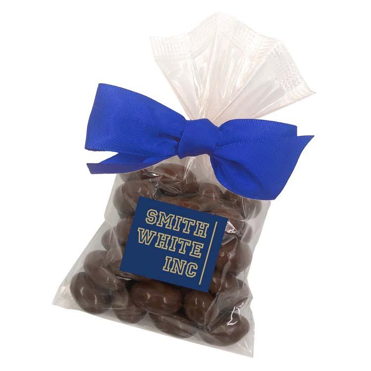 Chocolat aux amandes 120g