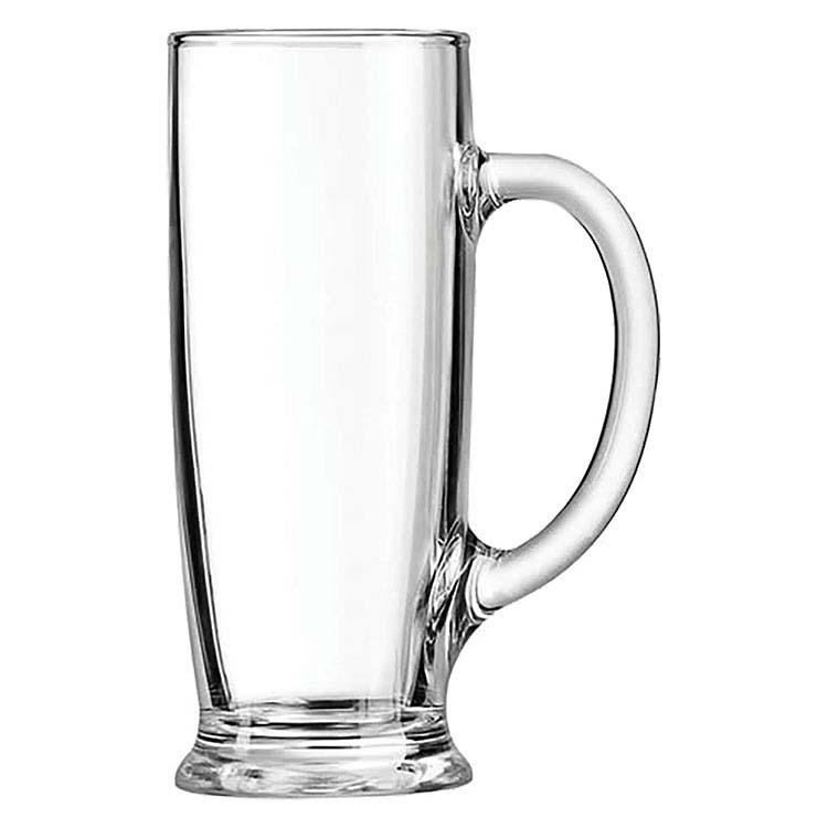 Chope à bière Fern 18 oz