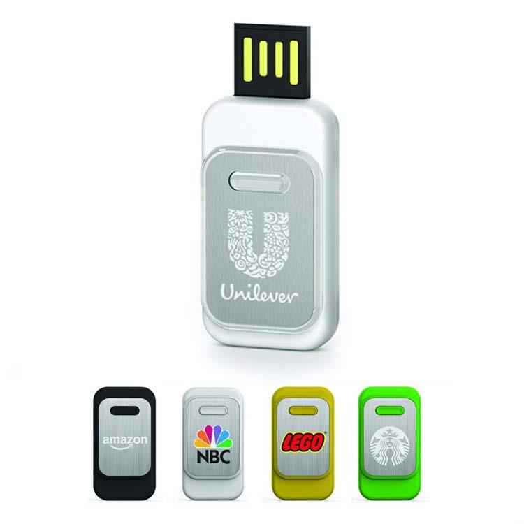 Clé USB Aegis