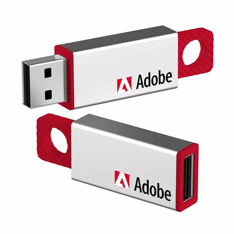 Clé USB Intrek #4