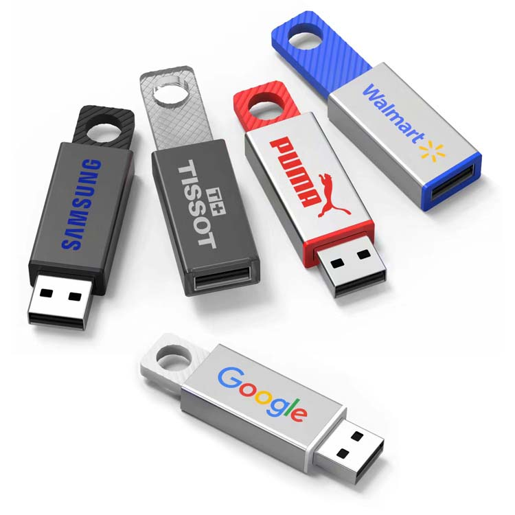 Clé USB Intrek