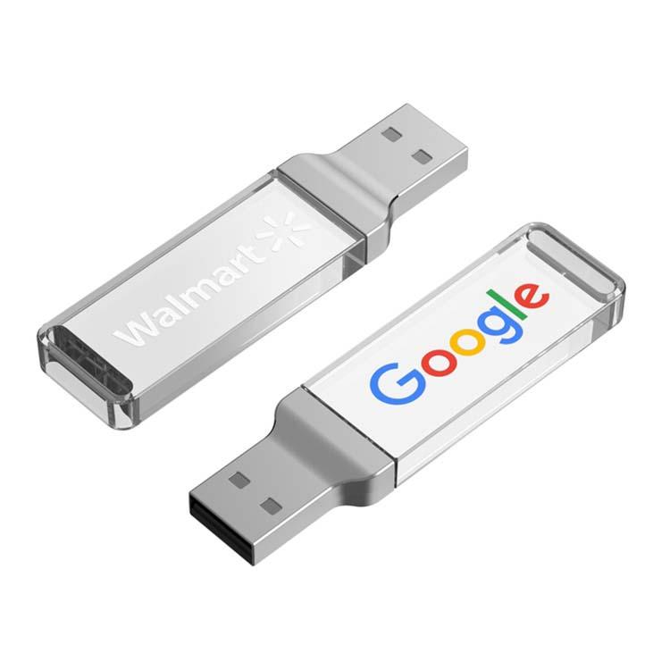 Clé USB Luminos
