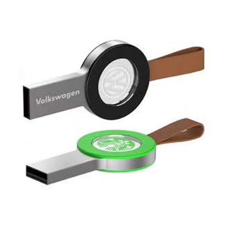Clé USB Orbit
