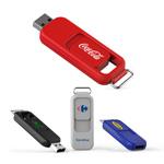 Clé USB Retract
