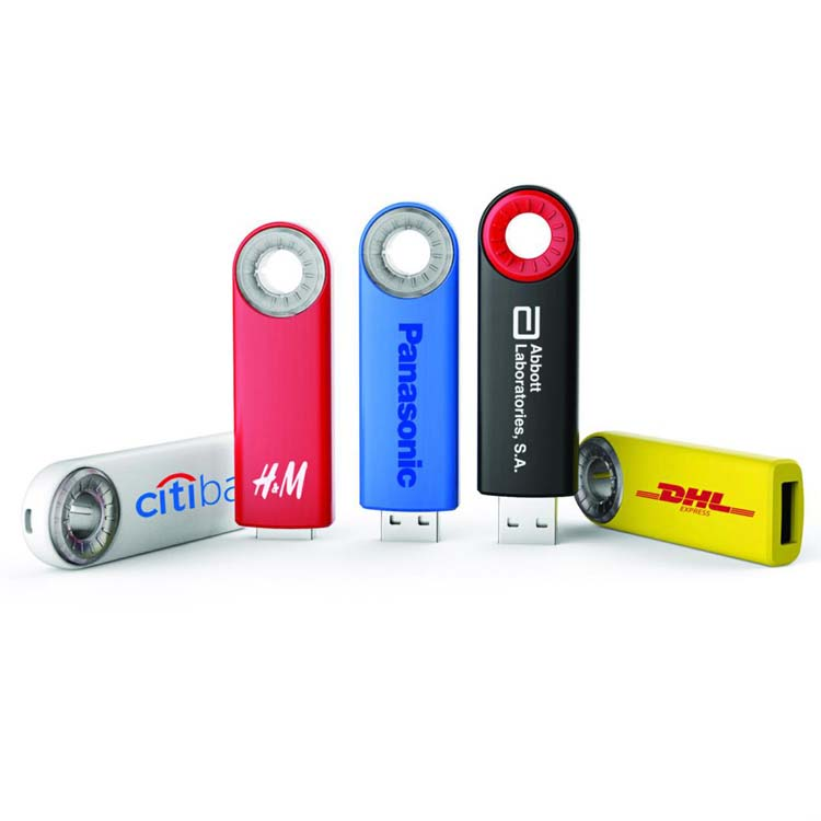 Clé USB Revolution