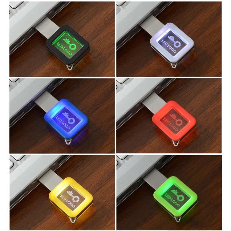 Clé USB Spectral #3