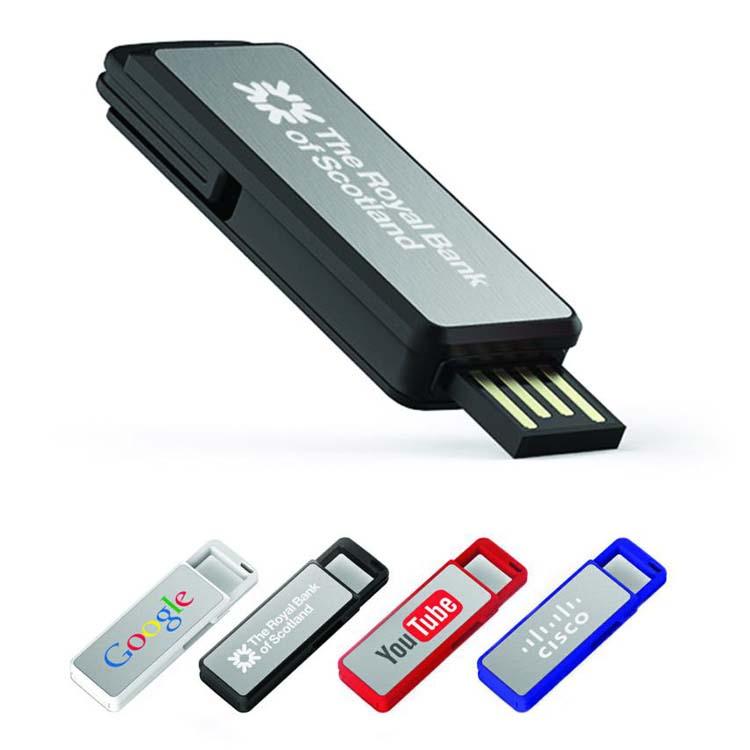 Clé USB The Track