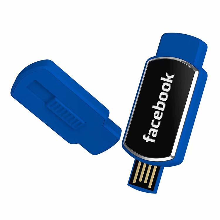 Clé USB lumineuse #3